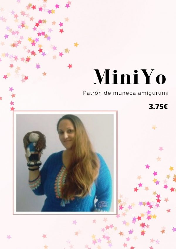 Patrón Miniyo