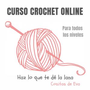 crochet curso online