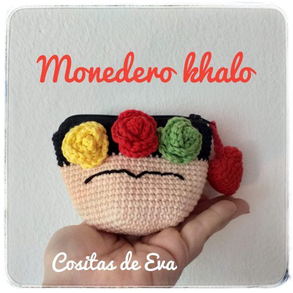 Monedero Khalo