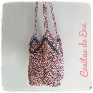 bolso ecofresh sandia crochet cositaseva